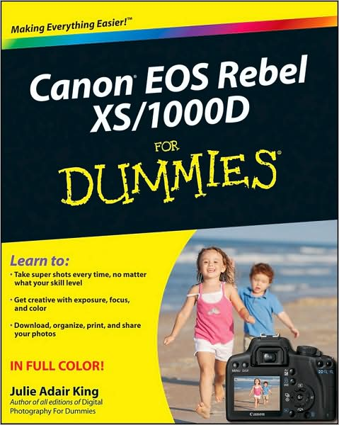 Canon EOS Rebel XS1000D For Dummies~tqw~_darksiderg preview 0