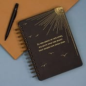 Product Image. Title: Soar Journal