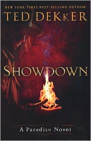 Showdown (Paradis Series #1)