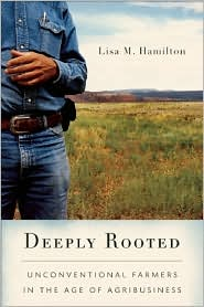 deeply rooted book