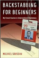 Backstabbing for Beginners: My Crash Course in 