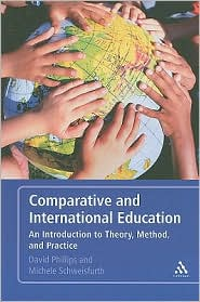 Comparative and International Education...
