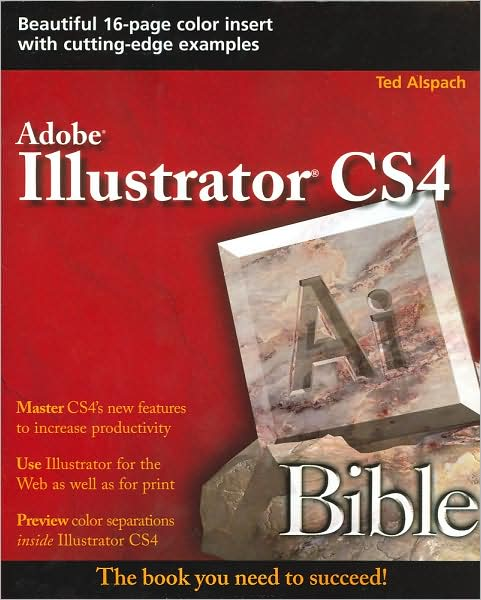 Illustrator CS4 Bible~tqw~_darksiderg preview 0