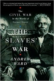 Slaves' War by Andrew Ward