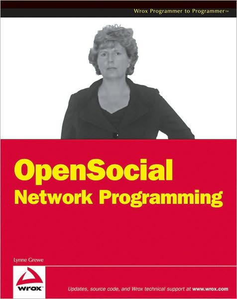 OpenSocial Network Programming~tqw~_darksiderg preview 0