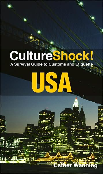 narrative essay on culture shock