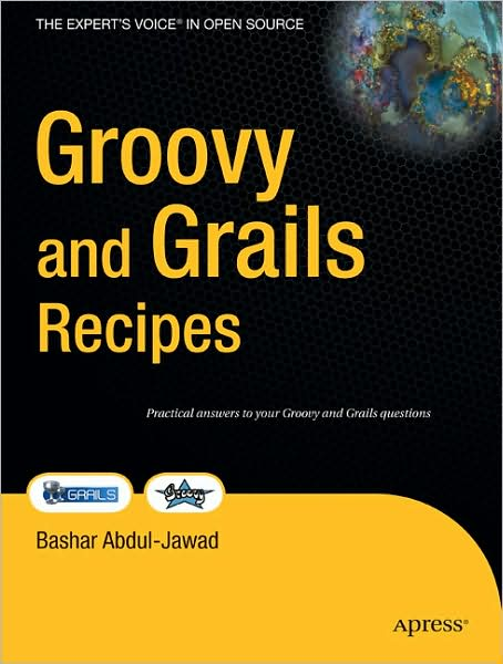 Groovy and Grails Recipes~tqw~_darksiderg preview 0