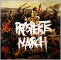 CD Cover Image. Title: Prospekt's March EP, Artist: Coldplay