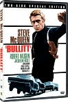 Video/DVD. Title: Bullitt