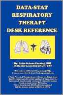 Data-stat respiratory therapy desk Reference by Helen Schaar-Corning: Book Cover
