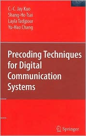 Precoding Techniques for Digital Commun...