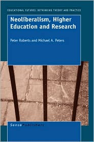 Neoliberalism, Higher Education And Res...