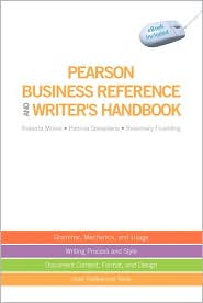 Pearson Business Reference and Writer's...