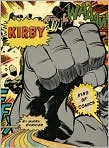 Book Cover Image. Title: Kirby: King of Comics, Author: by Mark  Evanier