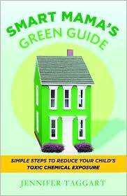 Great Green Books Reviewed, Smart Mama's Green Guide