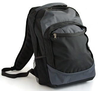 Get a FREE Backpack when you spend $100 or more.
