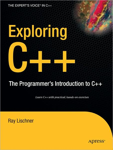 Exploring C++ The Programmers Introduction to C++~tqw~_darksiderg preview 0