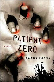 Patient Zero  by Jonathan Maberry (Mar. 2009) read more