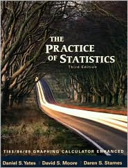 The Practice of Statistics: TI-83/89 Gr...