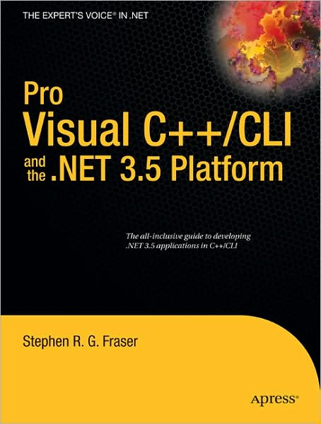 Pro Visual C++CLI and the  NET 3 5 Platform~tqw~_darksiderg preview 0
