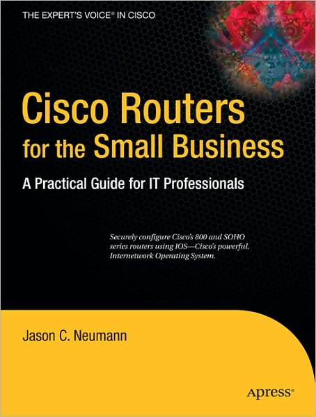 Cisco Routers for the Small Business~tqw~_darksiderg preview 0