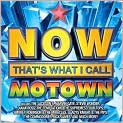 CD Cover Image. Title: NOW That's What I Call Motown
