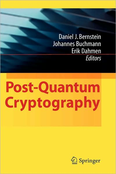Post Quantum Cryptography~tqw~_darksiderg preview 0