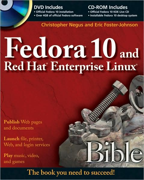 Fedora 10 and Red Hat Enterprise Linux Bible~tqw~_darksiderg preview 0