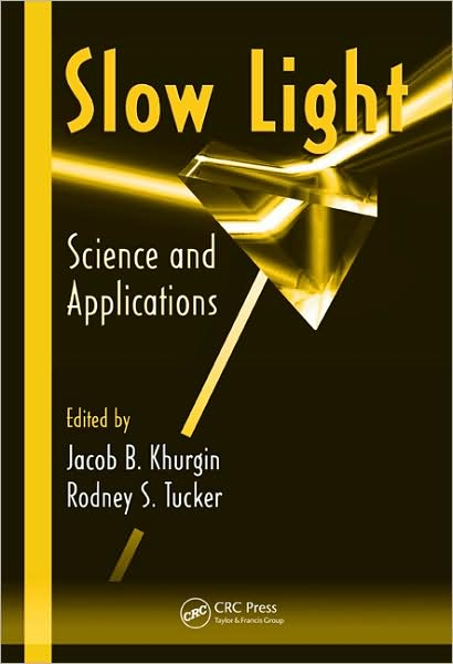 Slow Light Science and Applications~tqw~_darksiderg preview 0