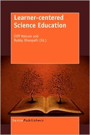 Learner-Centered Science Education