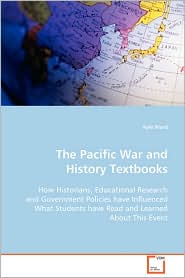 The Pacific War and History Textbooks