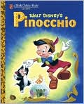 Book Cover Image. Title: Pinocchio, Author: by Al Dempster