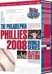 Video/DVD. Title: Philadelphia Phillies 2008 World Series Collector's Edition