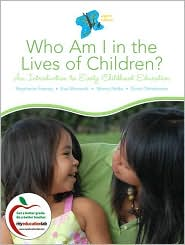 Who am I in the Lives of Children? An I...