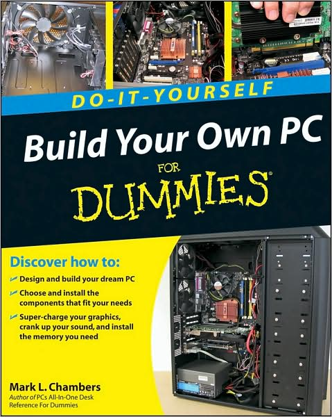 Build Your Own PC Do It Yourself For Dummies~tqw~_darksiderg preview 0