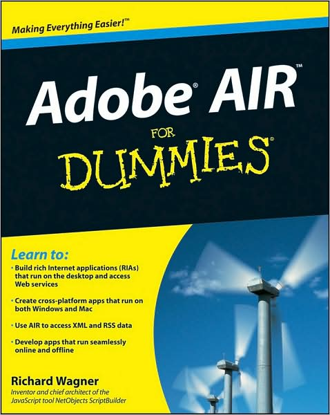 Adobe AIR For Dummies~tqw~_darksiderg preview 0