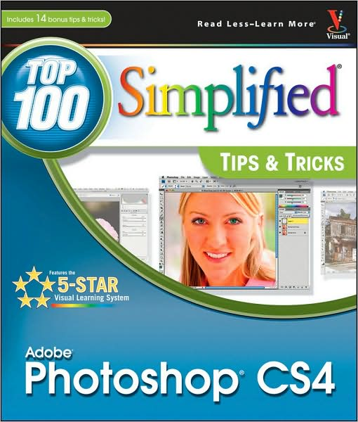 Adobe Photoshop CS4 Top 100 Simplified Tips & Tricks~tqw~_darksiderg preview 0