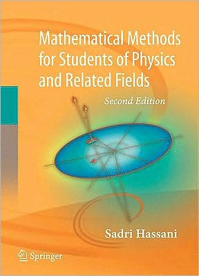 Mathematical Methods For Students of Physics and Related Fields~tqw~_darksiderg preview 0