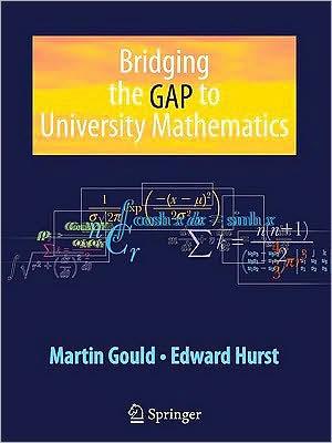 Bridging the Gap to University Mathematics~tqw~_darksiderg preview 0