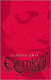 Evernight (Evernight Academy Series #1) by Claudia Gray: Book Cover