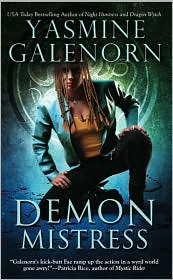 Demon Mistress - Yasmine Galenorn