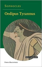 Sophocles : Oedipus Tyrannus