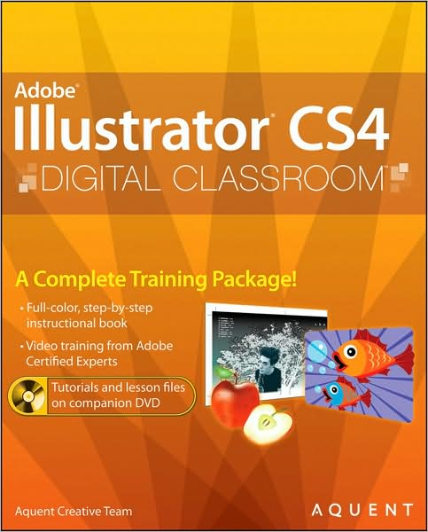 Illustrator CS4 Digital Classroom~tqw~_darksiderg preview 0