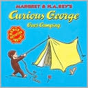 Curious George Goes Camping by H. A. Rey: Book Cover