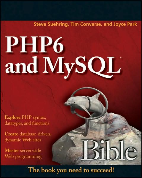 PHP 6 and MySQL 6 Bible~tqw~_darksiderg preview 0