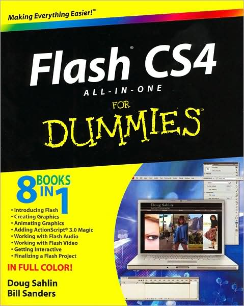 Flash CS4 All in One For Dummies~tqw~_darksiderg preview 0