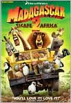 Video/DVD. Title: Madagascar: Escape 2 Africa