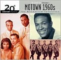 CD Cover Image. Title: 20th Century Masters - The Millennium Collection: Motown 1960s, Vol. 1
