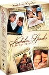 Video/DVD. Title: Nicholas Sparks Film Collection