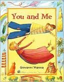You and Me by Manna Manna: Book Cover